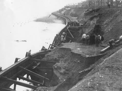 1903 - A major new defence project under way